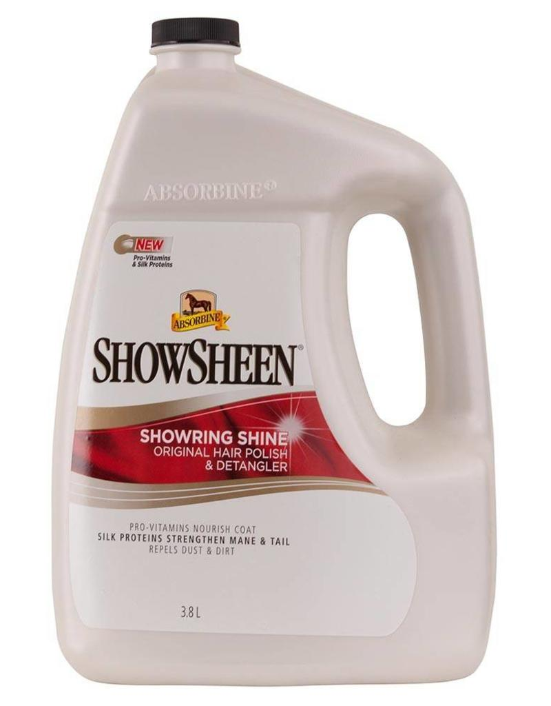 Absorbine Anti-klit Showsheen Absorbine3.785 ltr