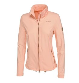 Pikeur Soft Jacket Premium Sitara  Peach