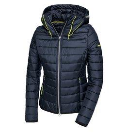 Jacket Flori NG Navy