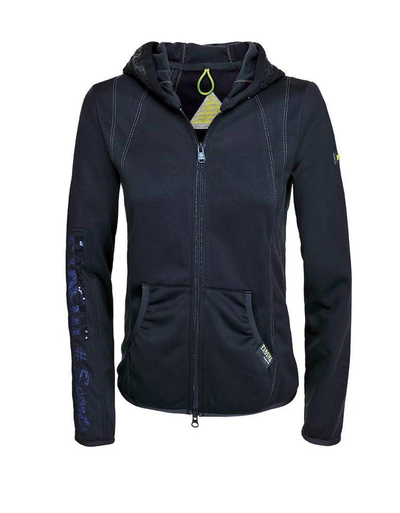 Pikeur Fleece Jacket  Feebelle NG Navy