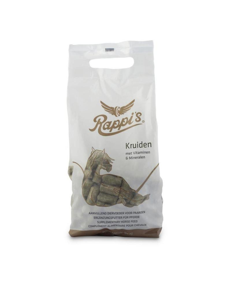 'Rappi''s Kruiden '