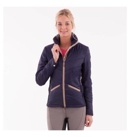 Anky Jacket Anky Lightweight Night Blue