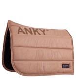 Anky Saddlepad Anky Dressage Light Gold