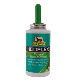 Absorbine Hoofdressing Absorbine Hooflex Natural 444ml