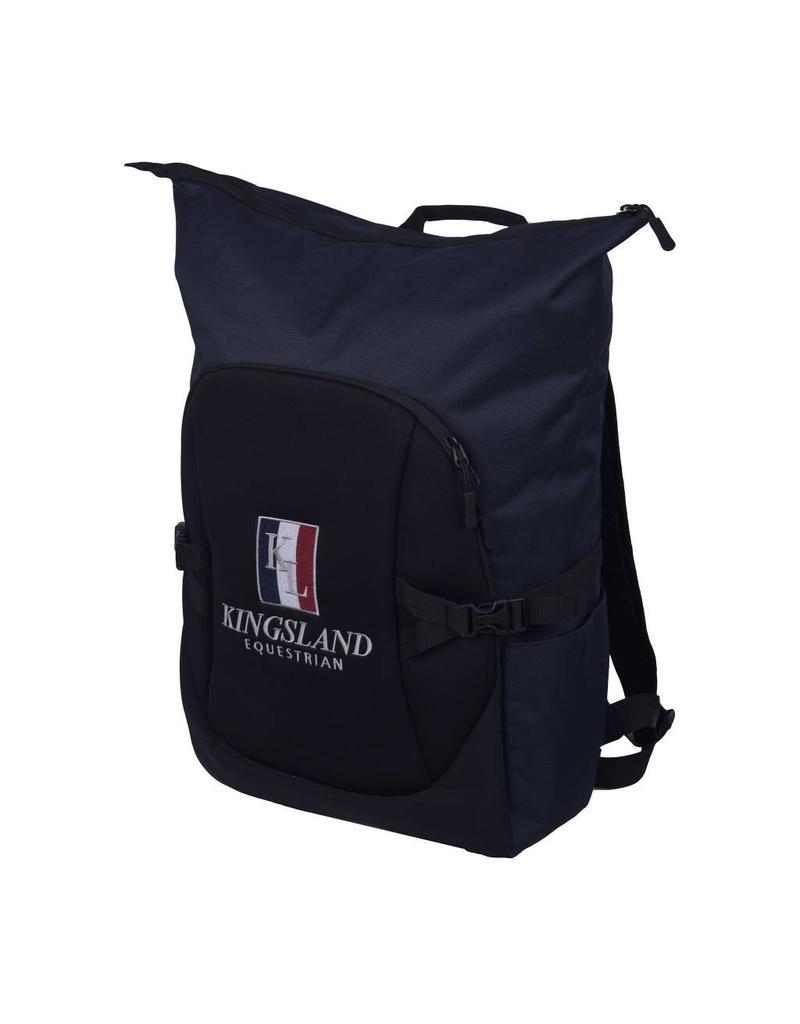 Kingsland Backpack Kingsland Sirius Uni Navy