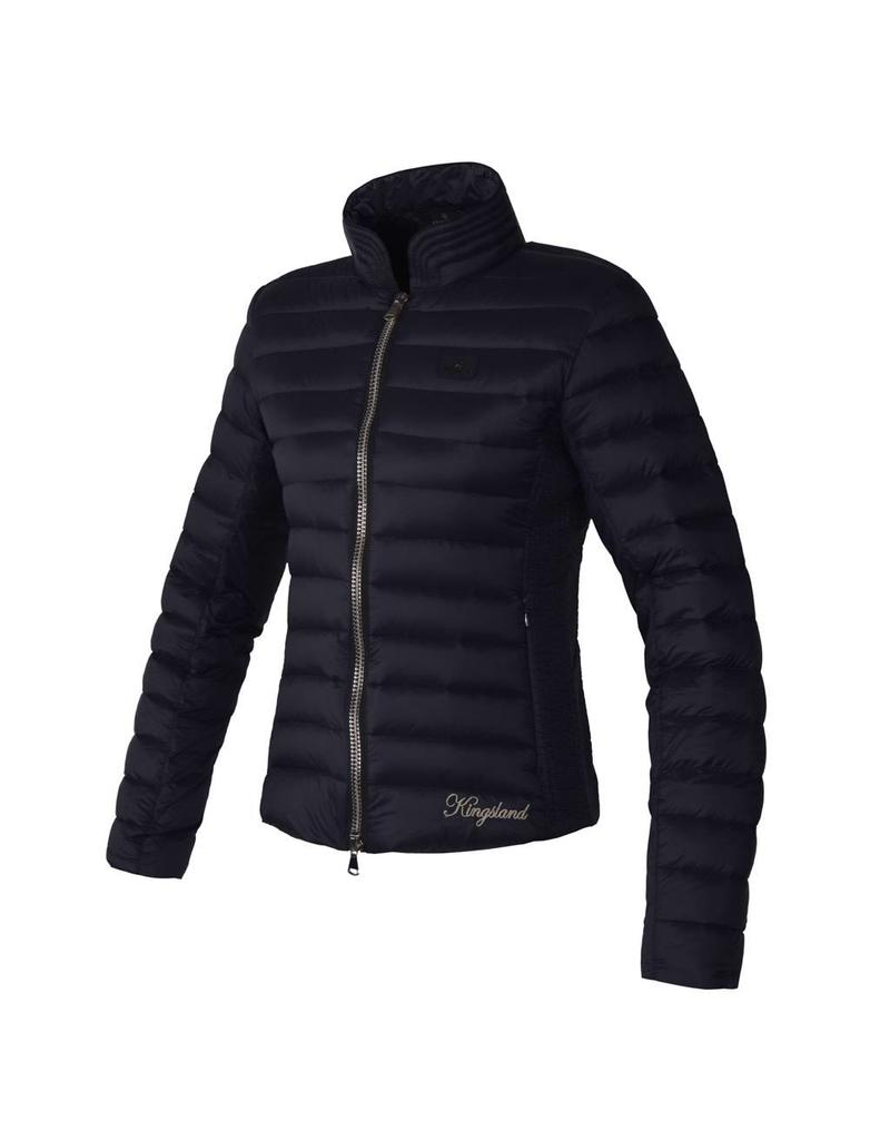 Kingsland Jacket Kingsland Floresco Black