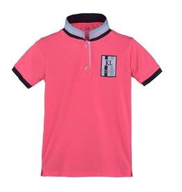 Kingsland Polo Kingsland Ursa Ladies Neon Pink