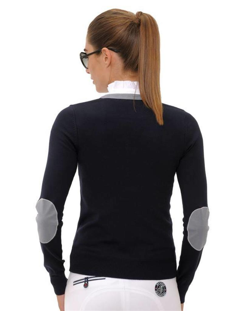 Spooks Pullover Mila Navy