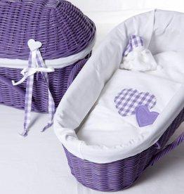 Riet - Lavendel