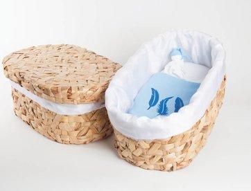 Waterhyacint  - Gentiaan