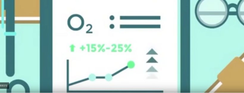 Waarom is KAQUN Zuurstofgel zo bijzonder?
