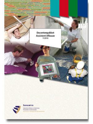 112045 - Docentenpakket Assistent Afbouw