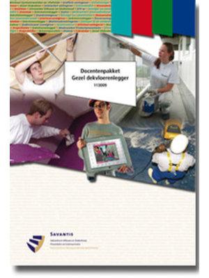 113009 - Docentenpakket Gezel dekvloerenlegger