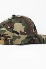 e9b7b1aaeed Jaza Fashion Jaza Fashion Baseball Cap Camouflage