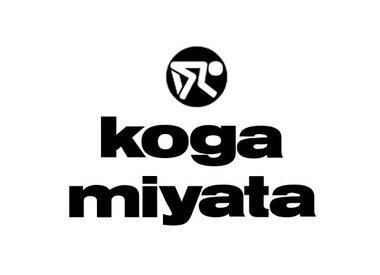 Koga Miyata
