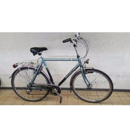 Gazelle Herenfiets Gazelle Medeo