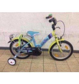 Bike Fun Kids Meisjesfiets Fun 4 You 16 Inch