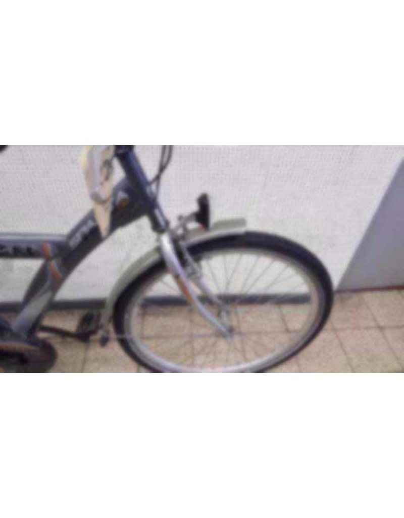Sparta Jongensfiets 26 inch Sparta Young