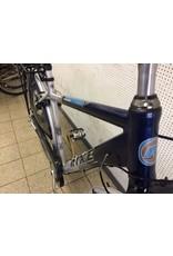 Herenfiets RIXE 7 versnellingen 50 cm