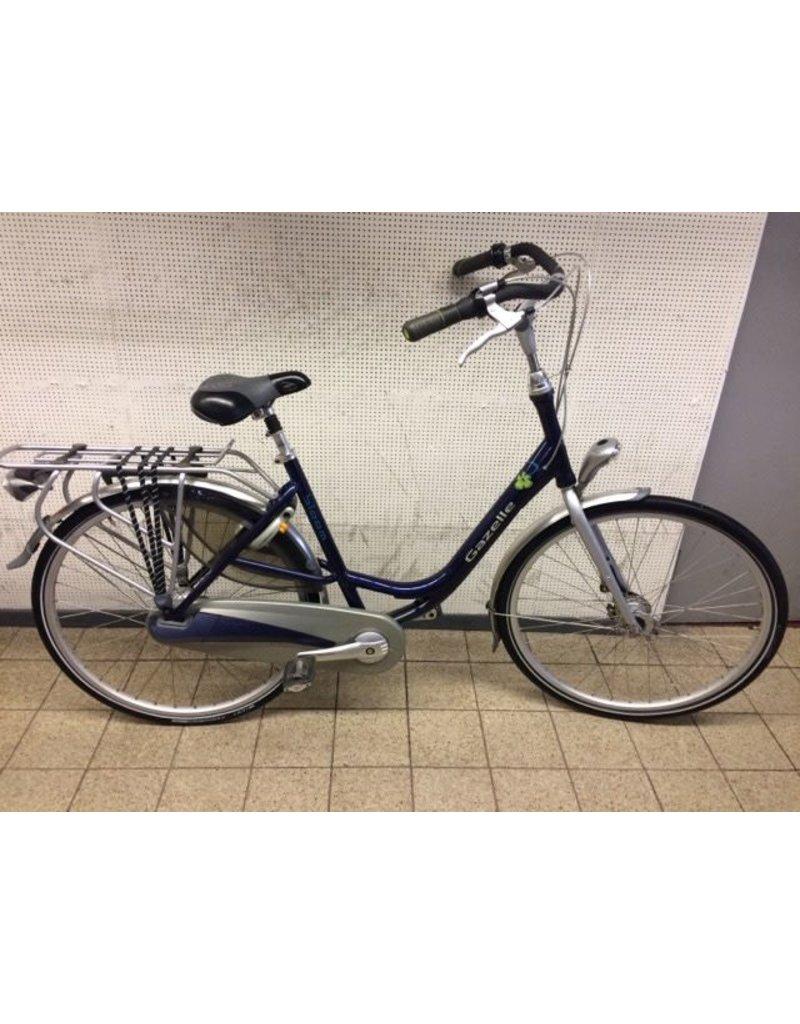 Gazelle Mutter Fahrrad Damenrad Gazelle Bloom