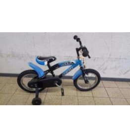 Kinderrad JungenCycle BMX 12 Zoll