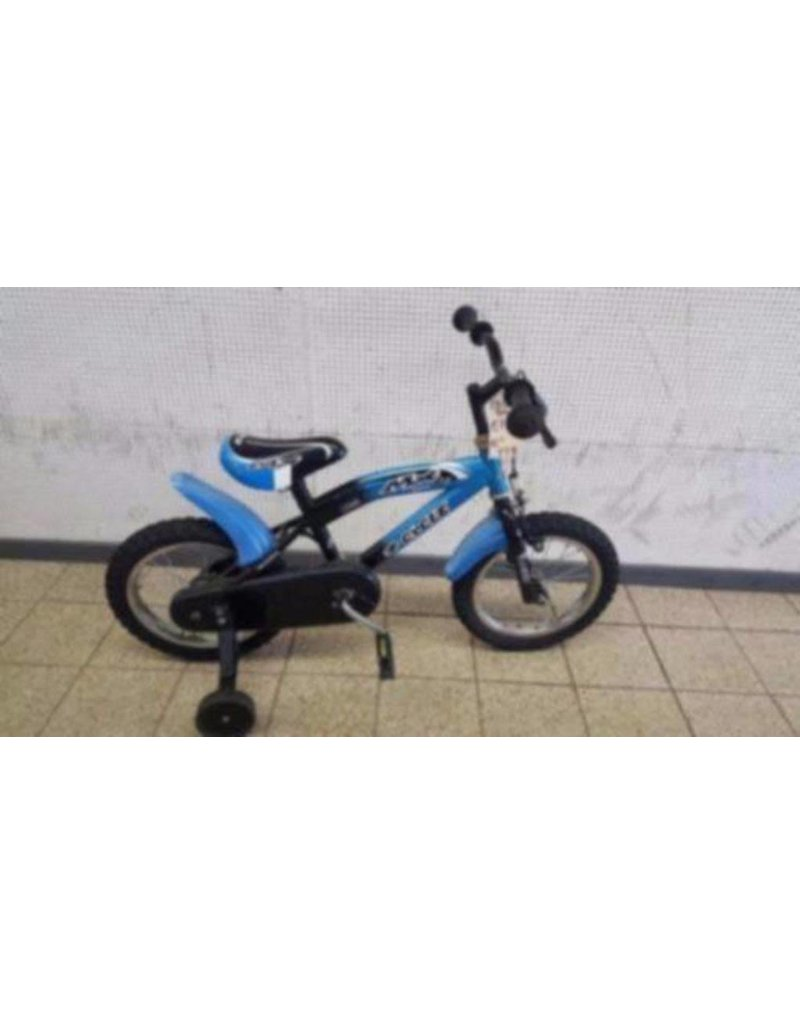 Jongensfiets Cycle BMX 12 inch