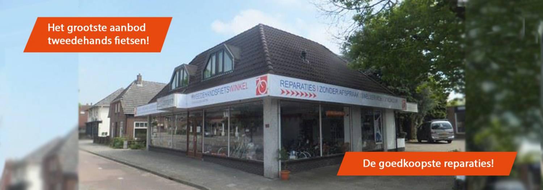 TweedehandsFietsWinkel.nl