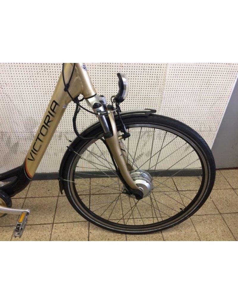Victoria E-Bike Elektrorad Damenrad Victoria NLD 50 cm 8v