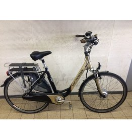 Victoria E-Bike Elektrorad Damenrad Victoria NLD