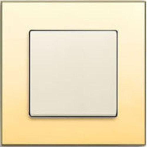 Carat goud/crème