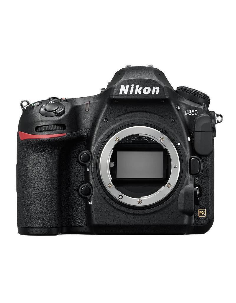 Nikon Nikon D850 body