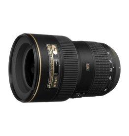 Nikon Nikon AF-S 16-35mm/F4.0G VR