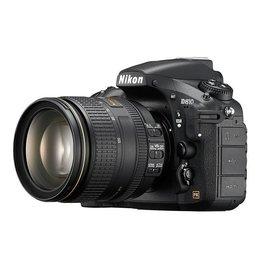 Nikon Nikon D810 body + 24-120mm