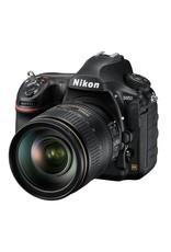 Nikon Nikon D850 + 24-120 f/4 VR kit