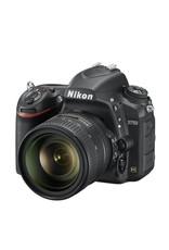 Nikon Nikon D750 + 24-85mm