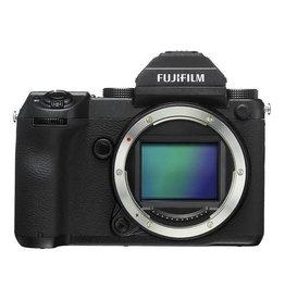 Fujifilm Fujifilm GFX-50s Body Black