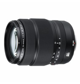Fujifilm Fujifilm GF32-64mm F4.0 R LM WR
