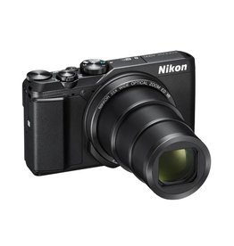 Nikon Nikon Coolpix A900 Zwart
