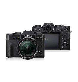 Fujifilm Fujifilm X-T20 Body Black