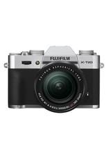 Fujifilm Fujifilm X-T20 Body Silver