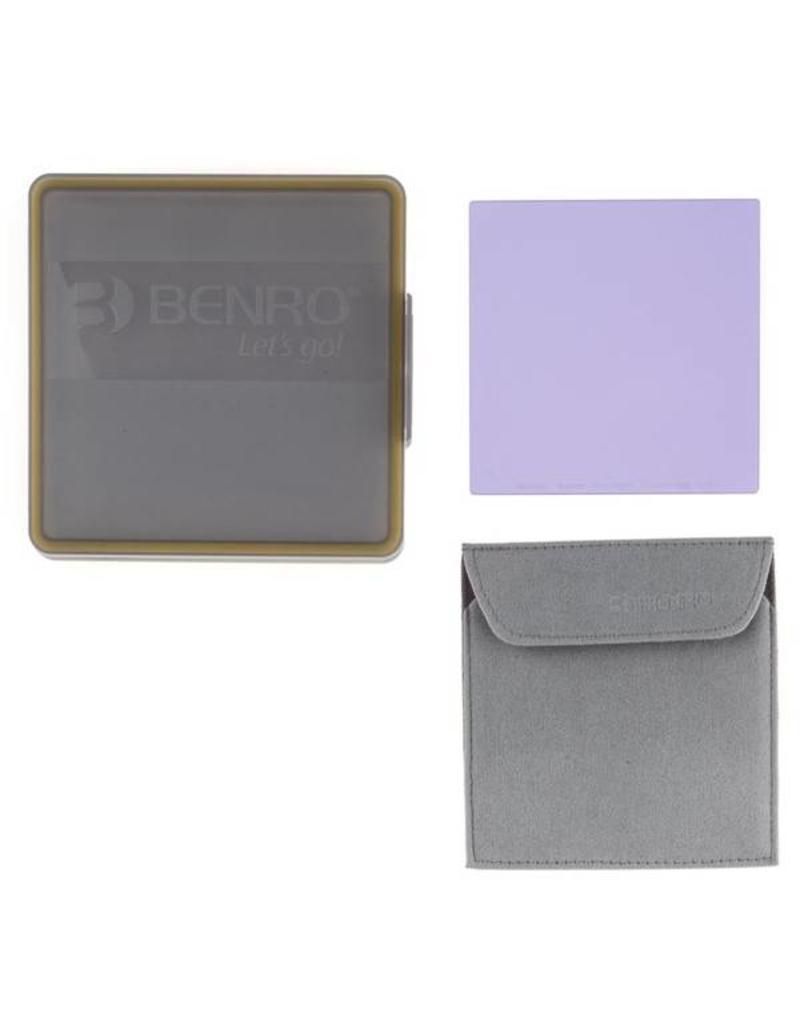 Benro Benro True Night MG 100x100 filter