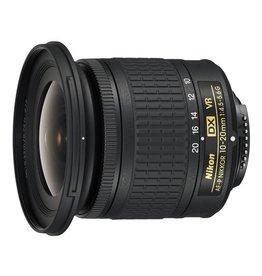 Nikon Nikon AF-P DX 10-20mmf/4.5-5.6G VR