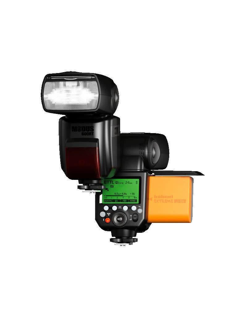 Hahnel Hahnel MODUS 600RT Pro Kit Nikon
