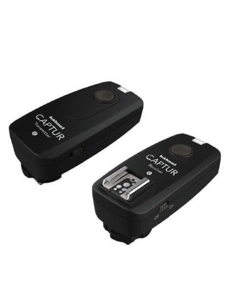 Hahnel Hahnel Captur Remote Control & Flash Trigger Fuji