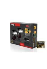 Hahnel Hahnel MODUS 600RT Pro Kit Canon