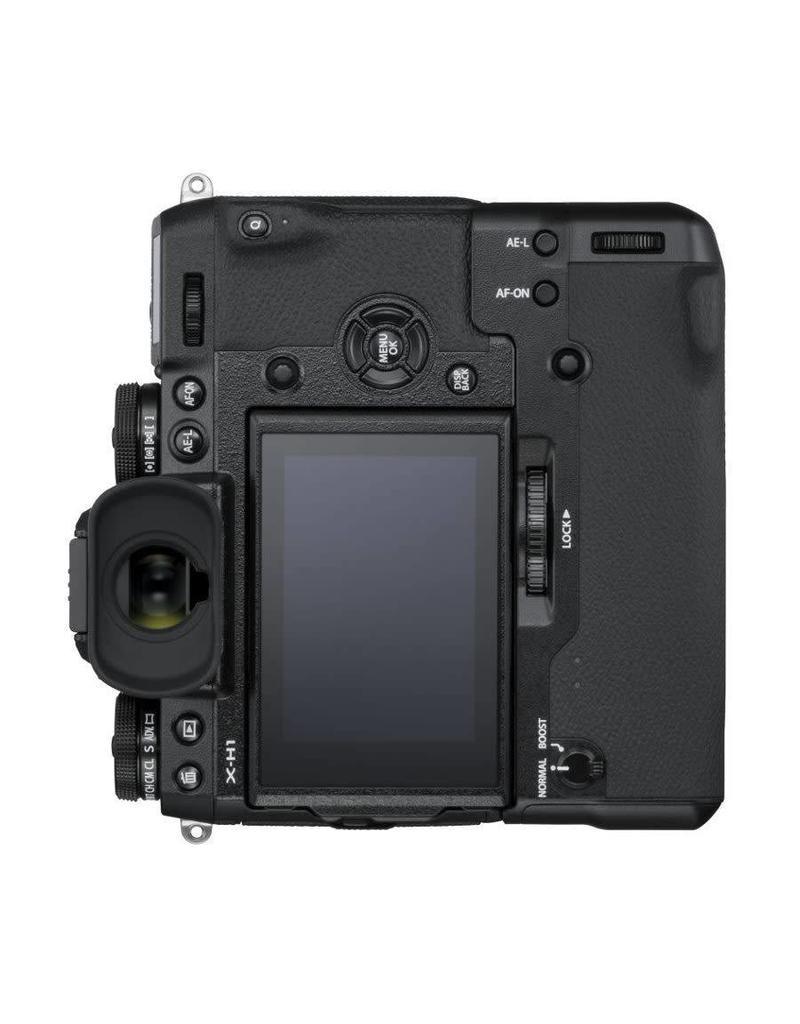 Fujifilm Fujifilm X-H1 + VPB-XH1 grip (incl 3x NP-W126s)