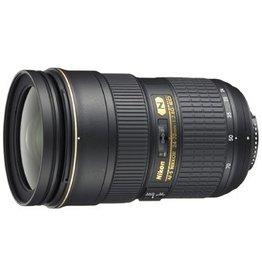 Nikon Nikon AF-S 24-70mm/F2.8G ED