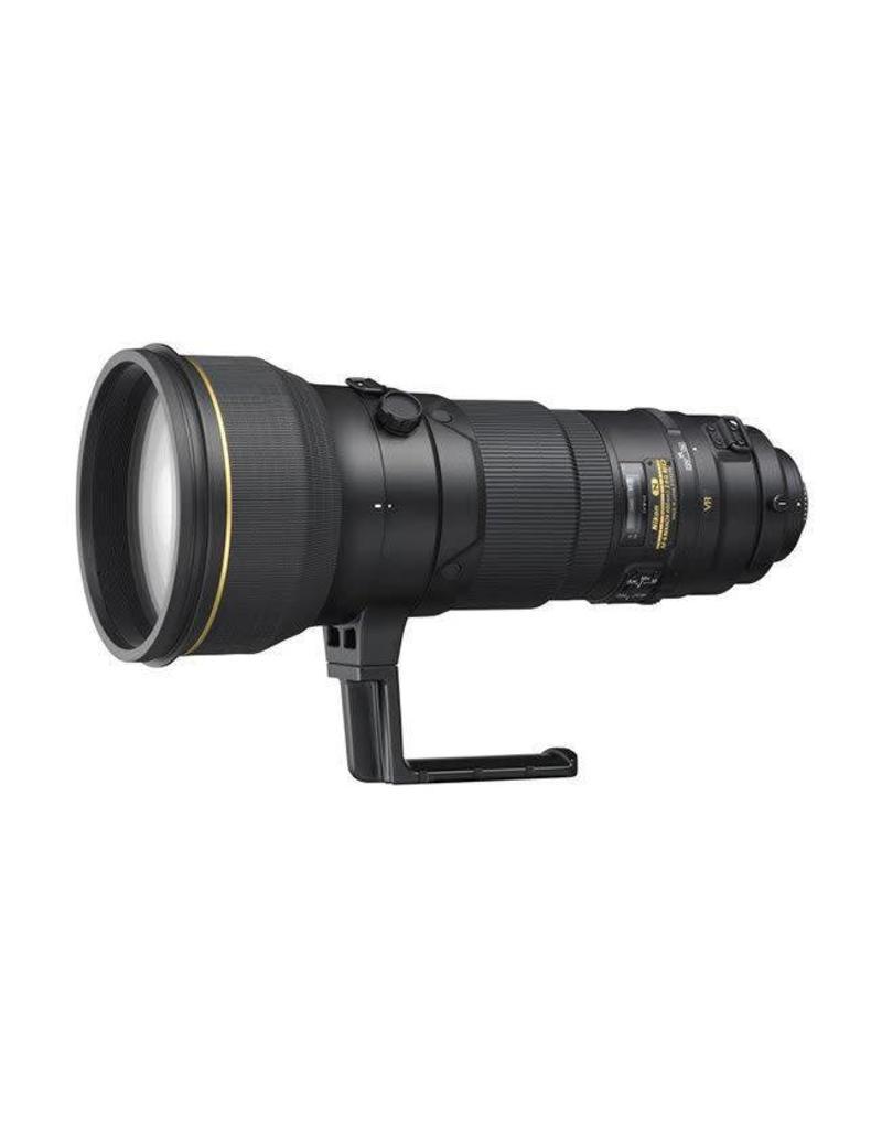 Nikon Nikon AF-S 400mm/F2.8E FL ED VR