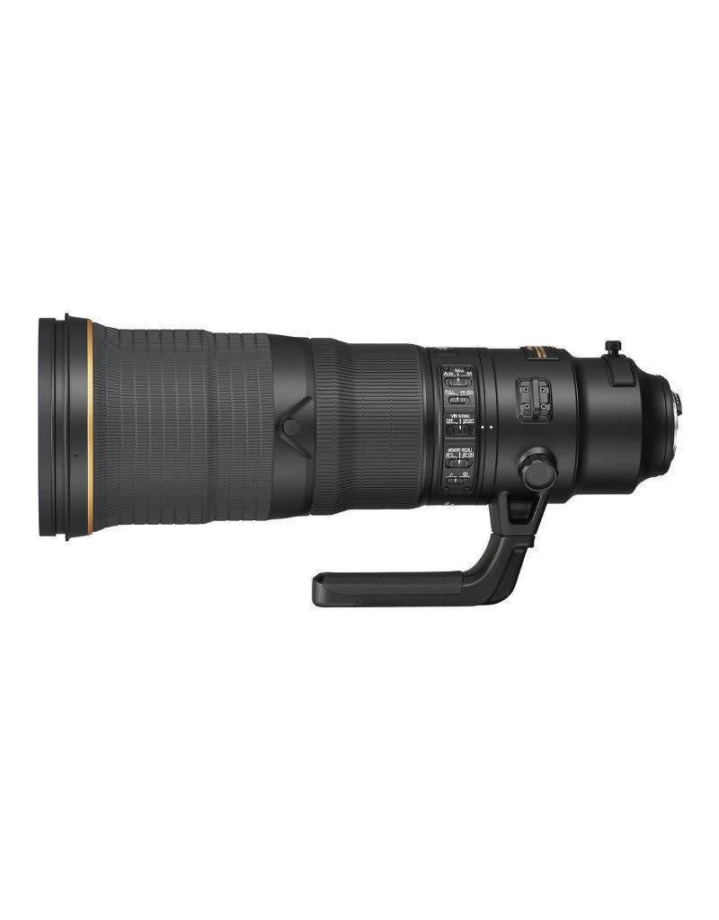 Nikon Nikon AF-S 500mm/F4.0E FL ED VR
