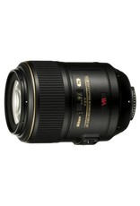 Nikon Nikon AF-S 105mm/F2.8 VR IF ED Micro